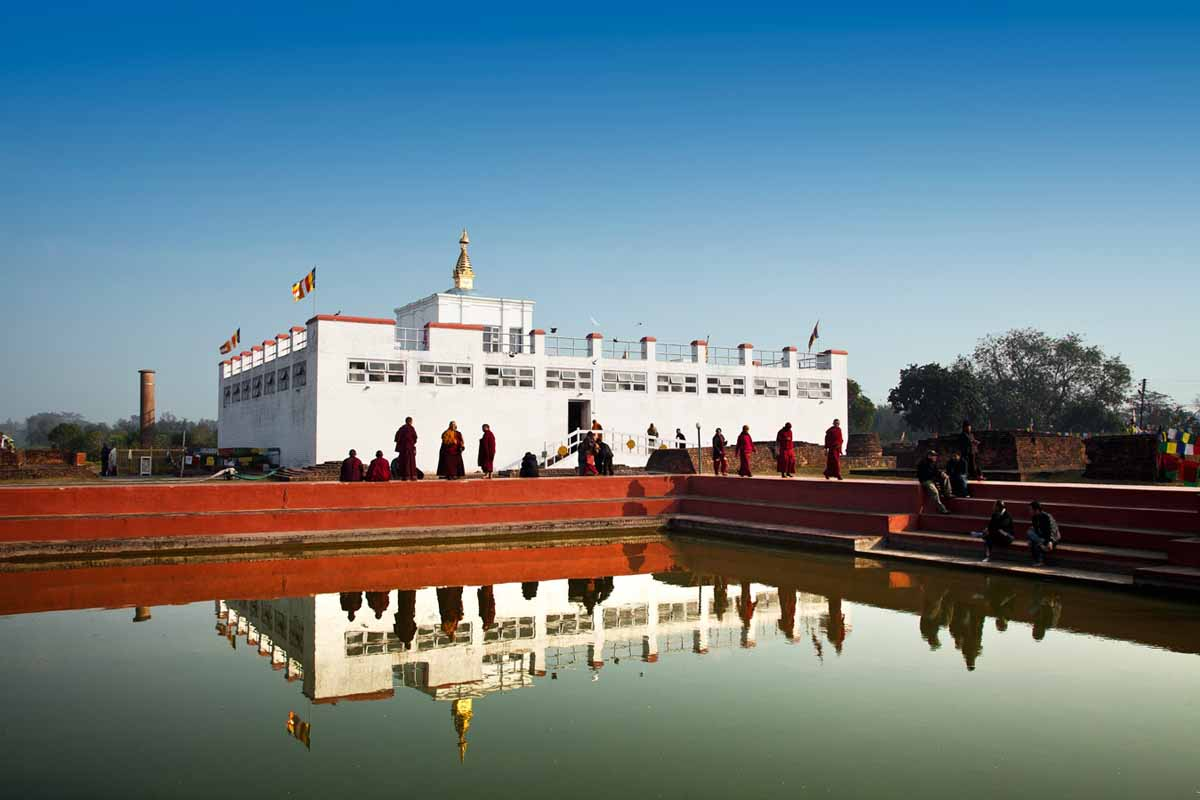 Lumbini Special - 9 Night 10 Days