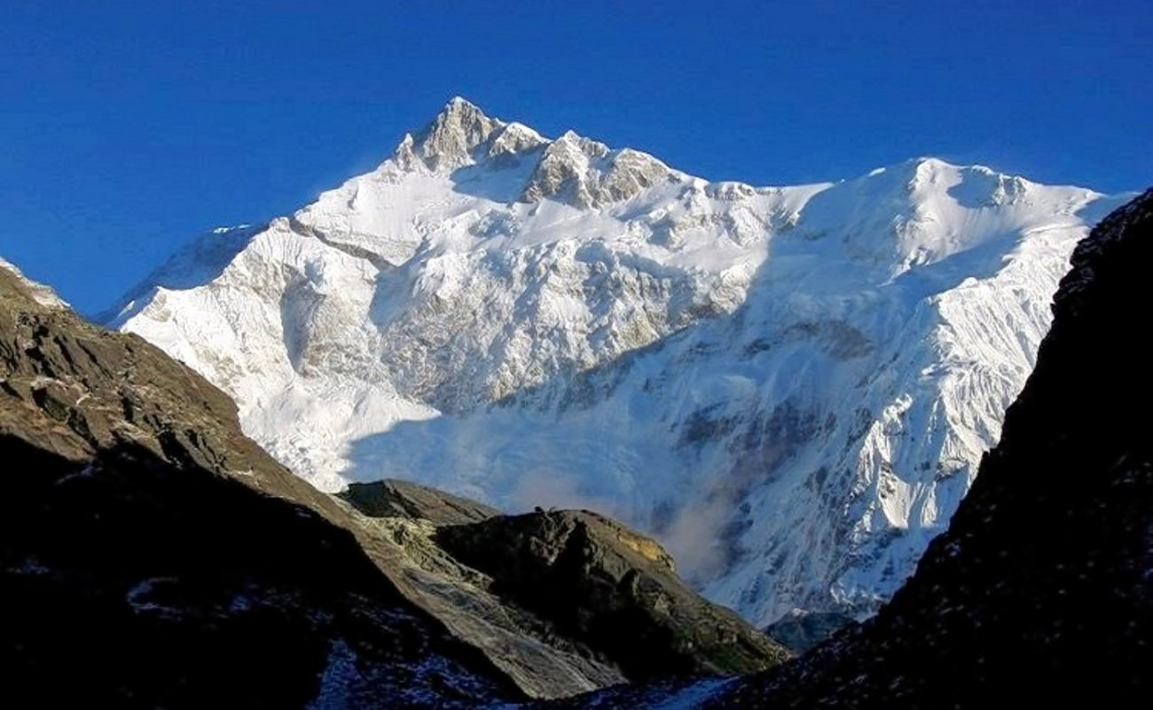 Mt. Kanchenjunga Expedition