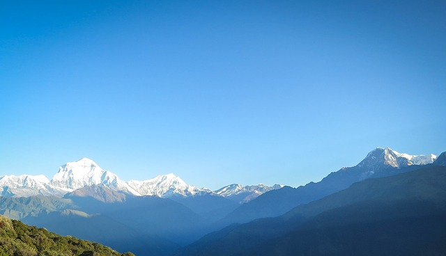 Annapurna Base Camp Trek (Sanctuary)